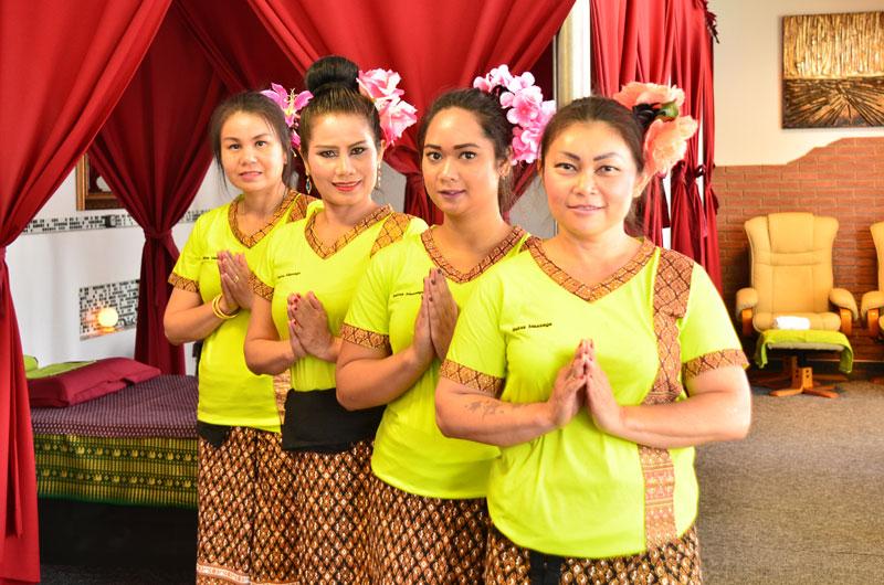 Thai sex in köln